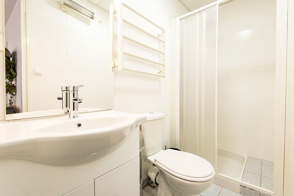 Gite 7 salle de bains