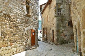 Thueyts, village de caractère